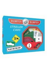 Bumper to Bumper Stroller Cards