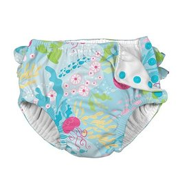 I Play Coral Reef Swim Diaper SALE!!!