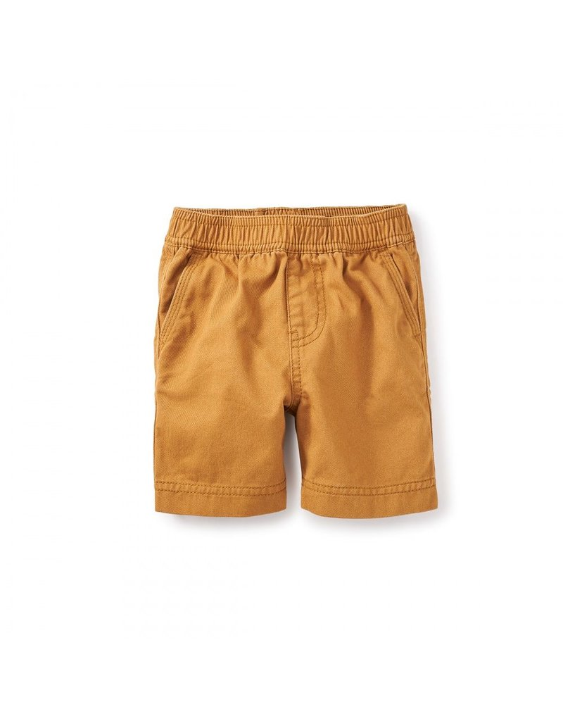 SALE!!! Easy Does It Twill Baby Shorts