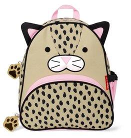 Skip*Hop Leopard Toddler Backpack