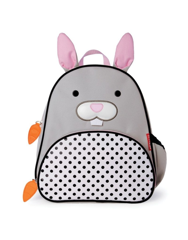 Skip*Hop Bunny Toddler Backpack