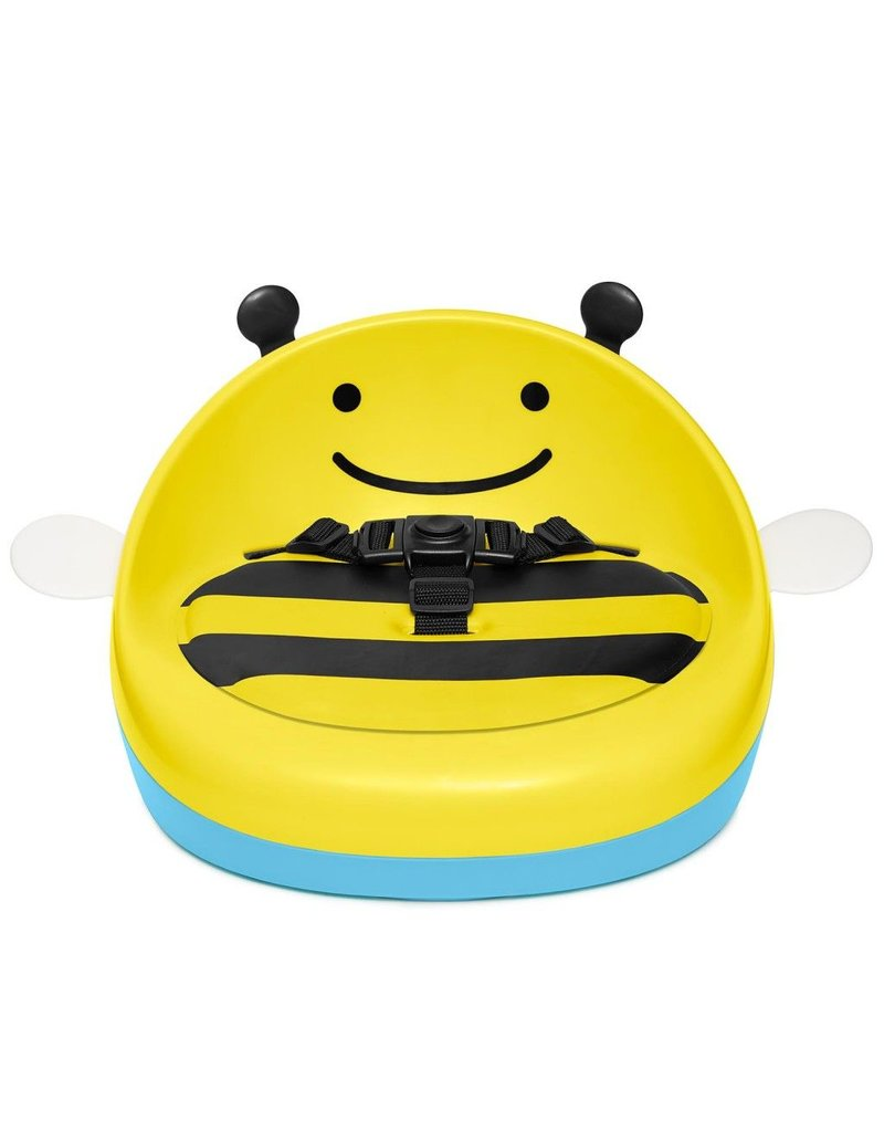Skip*Hop Zoo Booster Seat (more styles available)