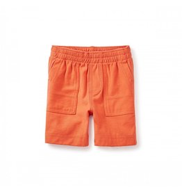 Tea Collection Jersey Playwear Baby Shorts