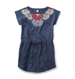 SALE! Begonia Tie-Waist Dress