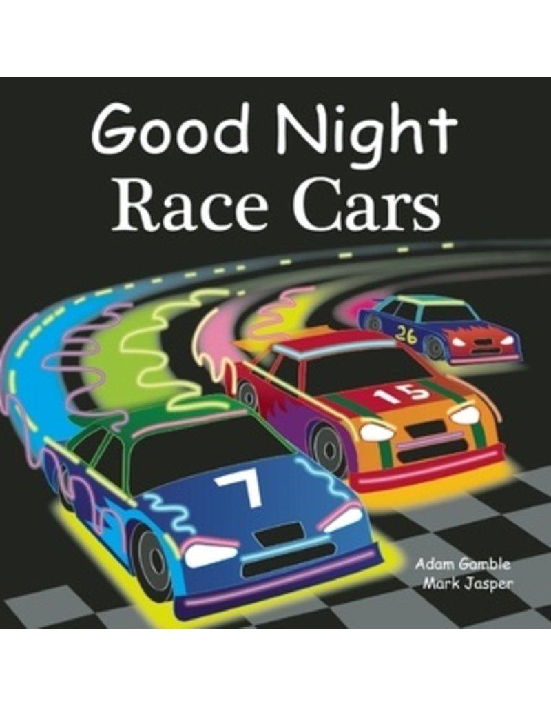 Penguin Random House Good Night Race Cars