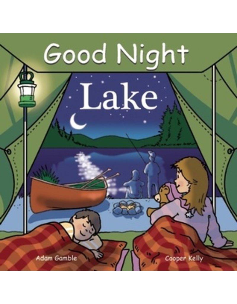 Penguin Random House Good Night Lake