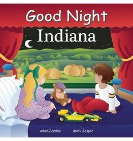 Penguin Random House Good Night Indiana