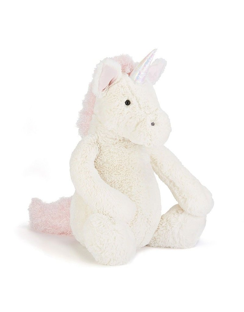 Jelly Cat Bashful Unicorn