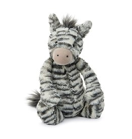 Jelly Cat Bashful Zebra