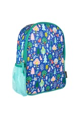 Petit Collage Woodland Eco-Friendly Backpack