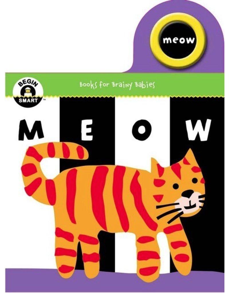 Meow Board Book