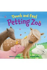 Touch & Feel Petting Zoo
