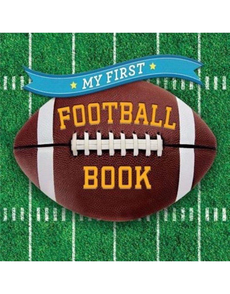 My First Football Book