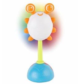 Boon Rainbow Glow Rattle