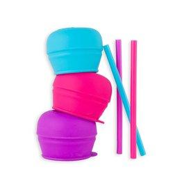 Boon Snug Straw 3 Pack