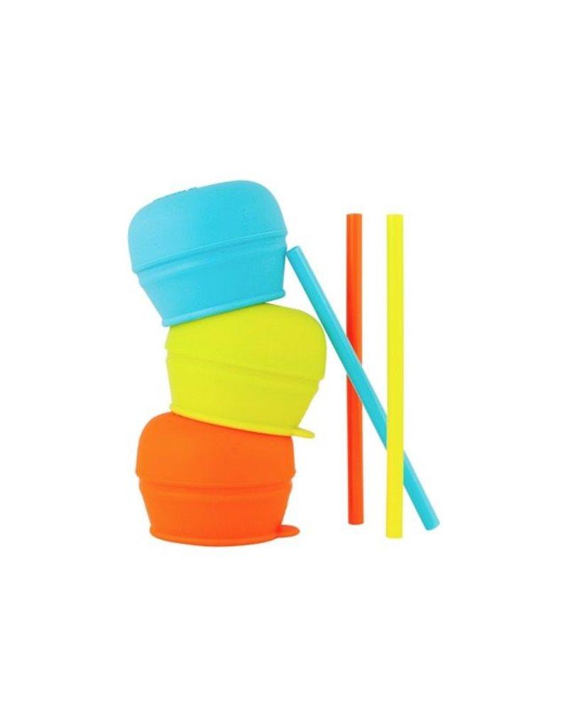 Boon Snug Straw