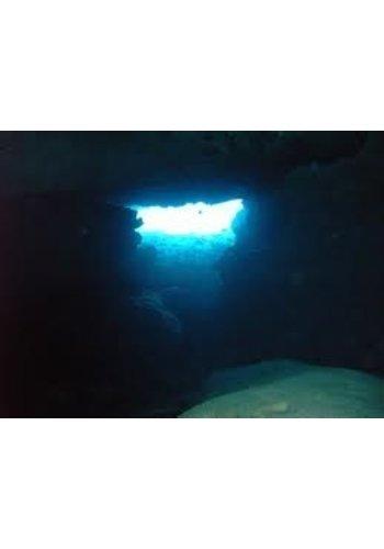 TDI / SDI / ERDI TDI Cavern Diver Course
