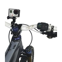 GoPro Handlebar/Seat Post Mount