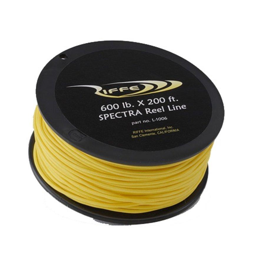 Riffe Spectra Reel Line