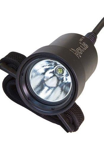 Hollis Hollis LED15 Head Only w/ Straight Cap