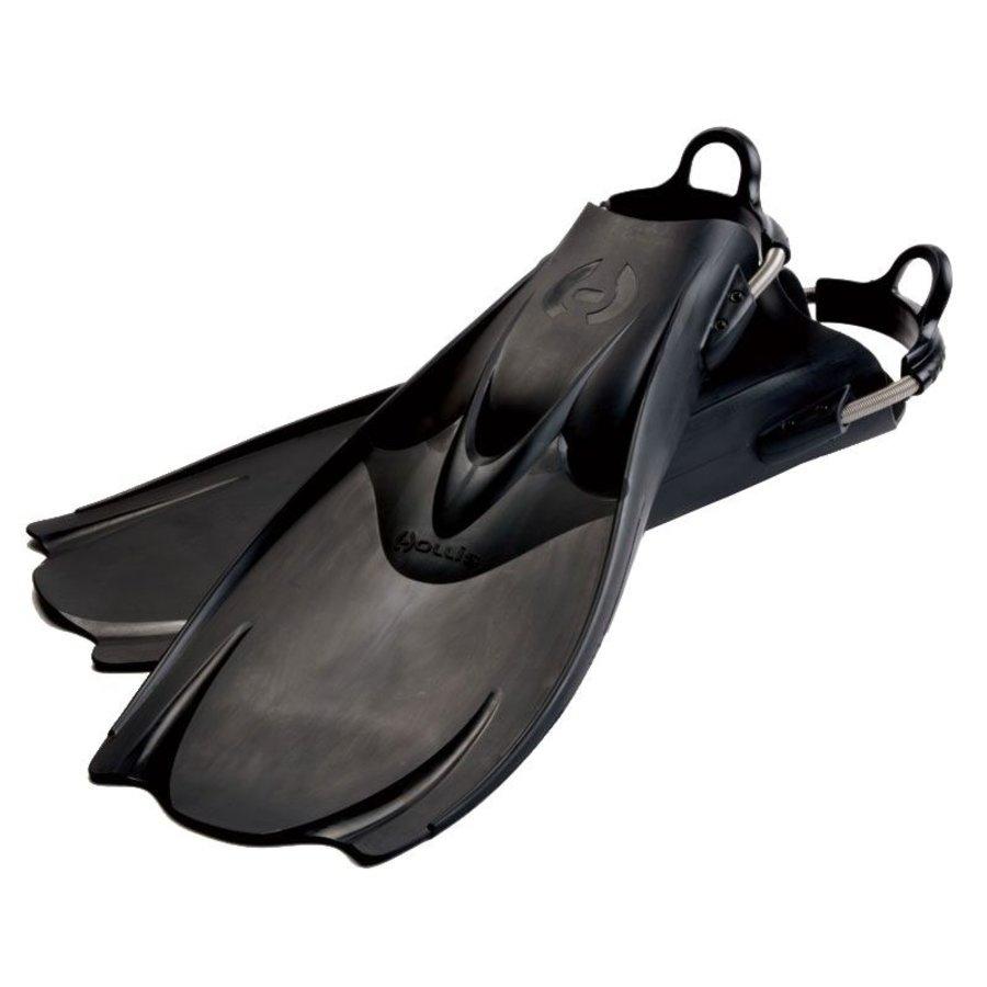 "Hollis F1 ""Bat Fin"""