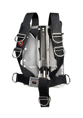 Hollis Hollis Solo Harness System