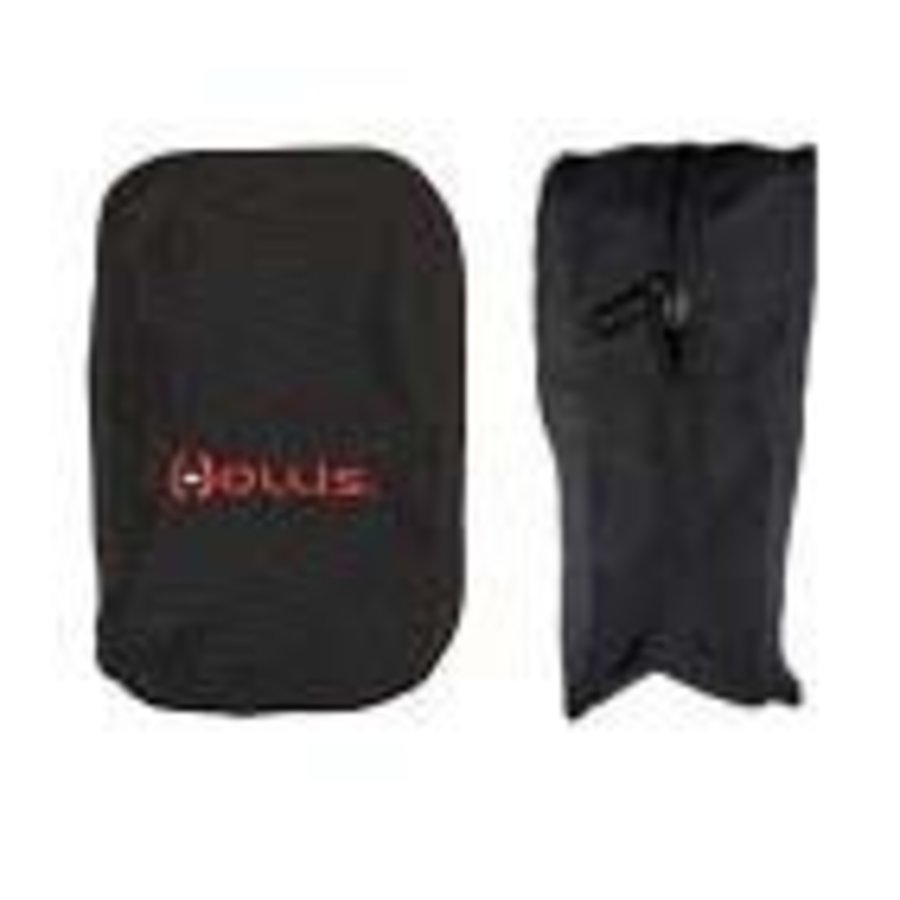 Hollis Mask Pocket