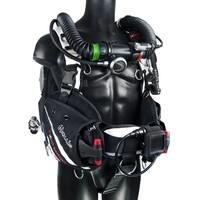 Hollis Explorer Sport Rebreather
