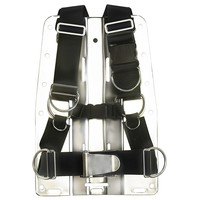 Dive Rite Deluxe Harness QR