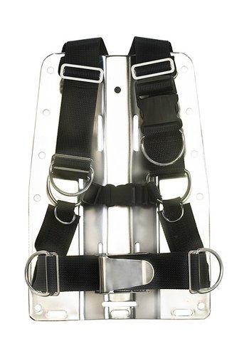 Dive Rite Dive Rite Deluxe Harness QR