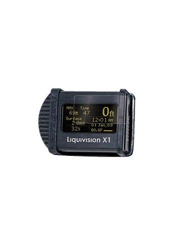 Dive Addicts Screen Protector for Liquivision Computers - 2 pack (Screen Guard)