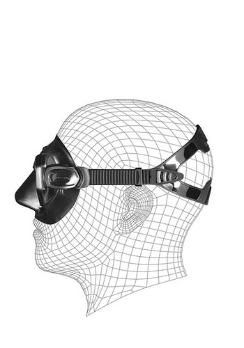 Sporasub Sporasub Piranha Mask