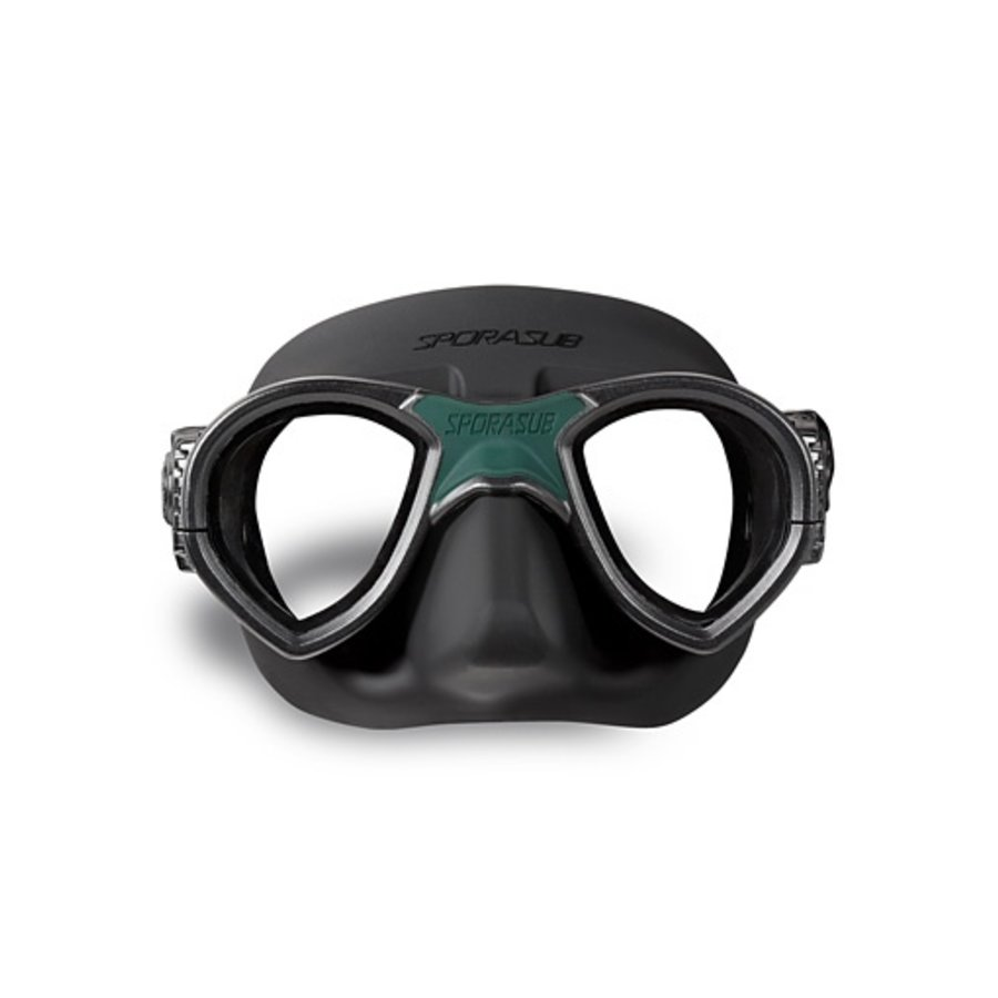 Sporasub Mystic Mask