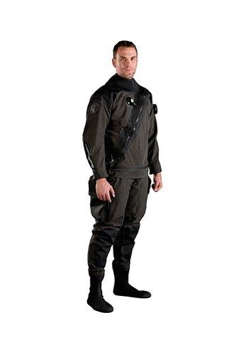 Fourth Element Fourth Element Argonaut Drysuit, Breathable Kevlar