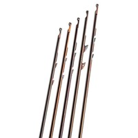 Riffe Euro Series Spearguns - Laminated Teak