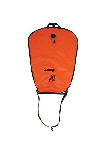 XS Scuba Deluxe 50 lb Lift Bag