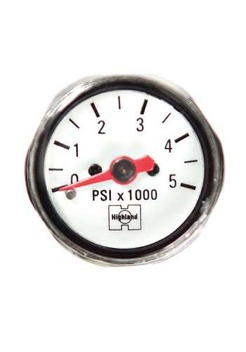 Highland Highland Mini Tech Gauge (SPG)
