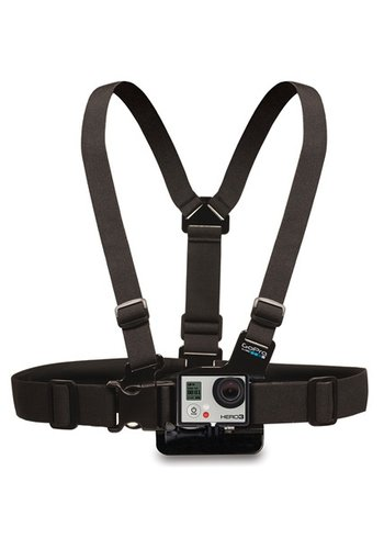 GoPro GoPro Chest Mount Harness