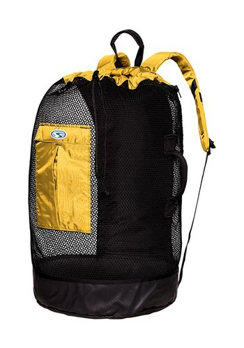 Stahlsac Stahlsac Bonaire Mesh Backpack