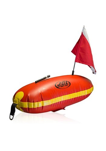 JBL The Zeppelin II Float and Dive Flag (30 Liter)
