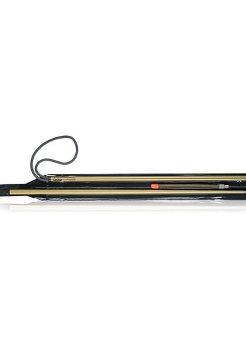"""JBL JBL 2pc 80"""" Breakdown Polespear w/ Paralyzer Tip & Carrying Case"""