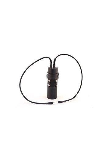 Light Monkey Light Monkey 2 x 10aH Canister for Lighthead and Drysuit Heater