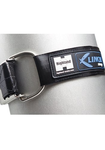 Highland Highland Clinch Strap (Cam Bands - Set)