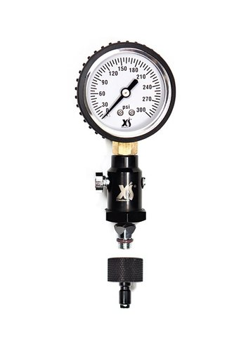 XS Scuba Intermediate Pressure Gauge Checker