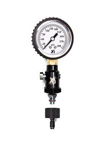 XS Scuba Intermediate Pressure Gauge Checker