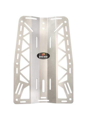 Dive Rite Dive Rite Stainless Steel Backplate