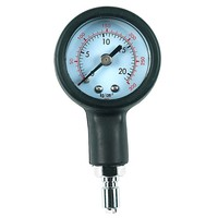 Dive Rite Intermediate Pressure Gauge