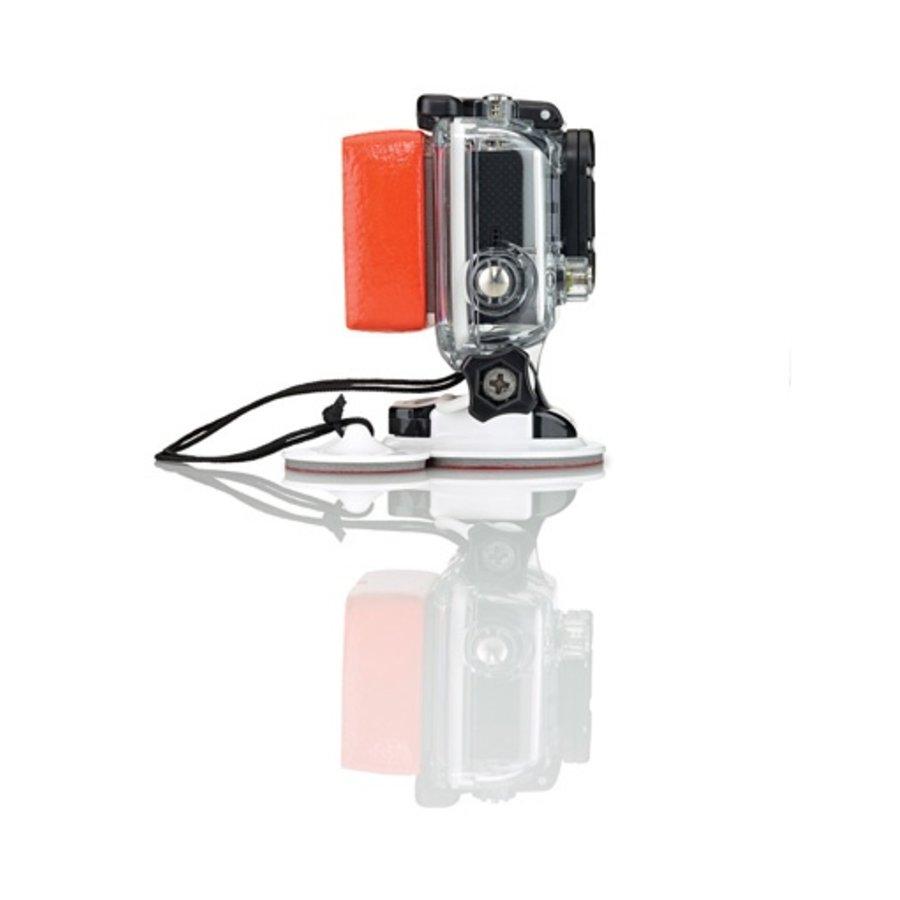 GoPro Floating Backdoor