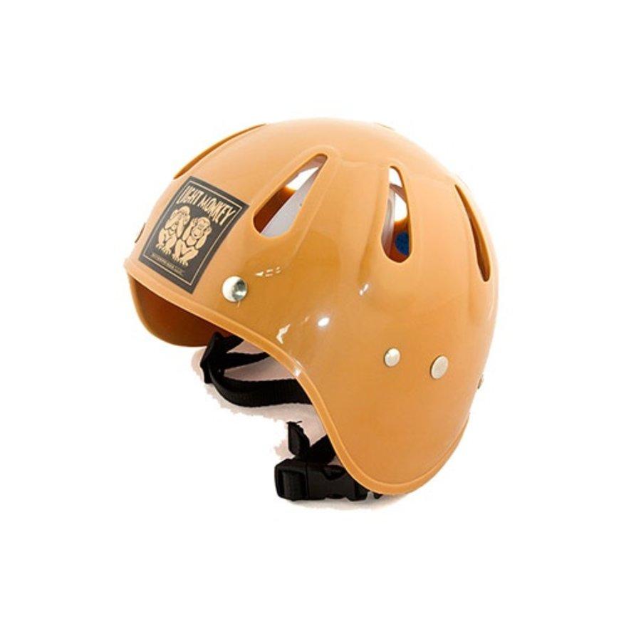 Light Monkey Helmet