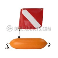 Rob Allen flag & weight kit for foam blown float